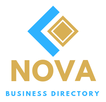 nova business directory logo