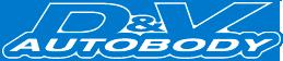 DandV Autobody logo