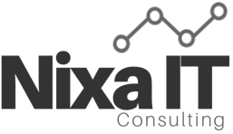 Nixa it consulting LOGO