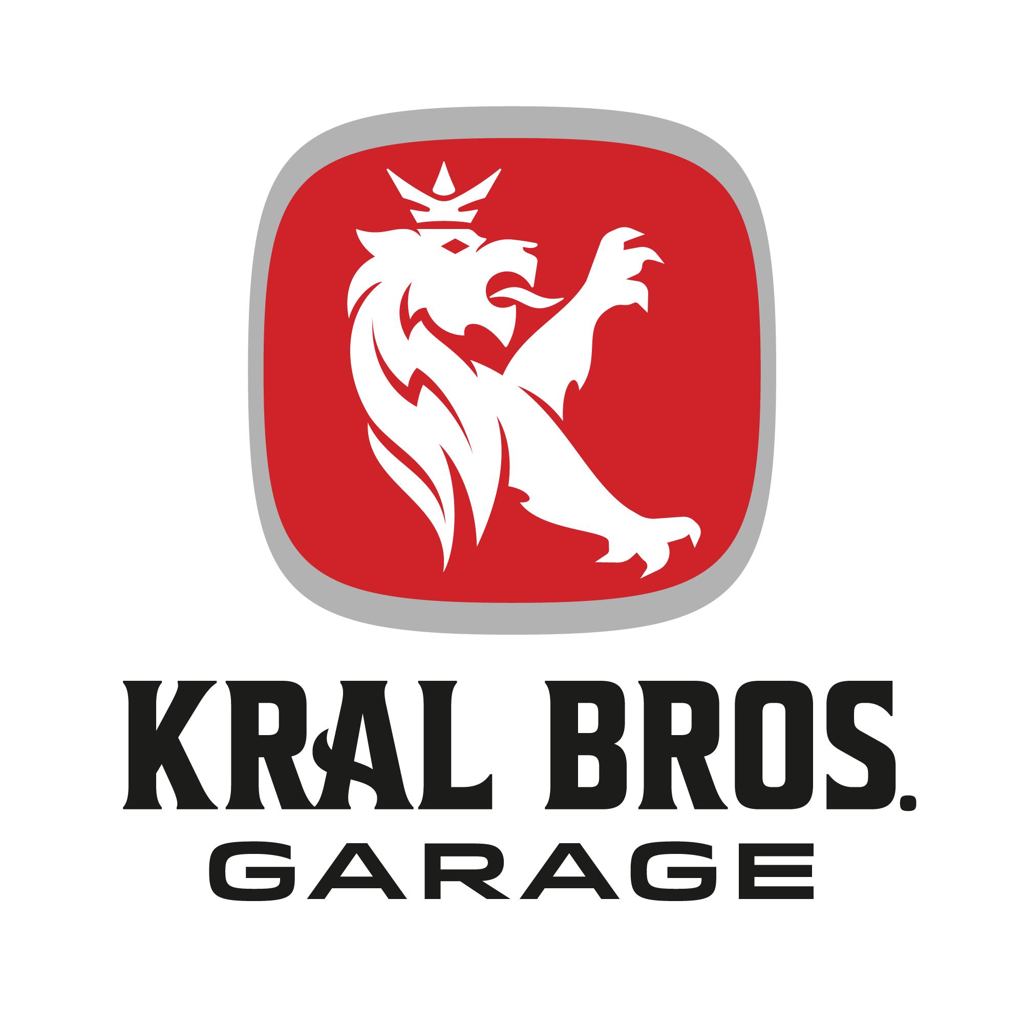 kral bro logo