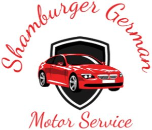 shamburger german motor service white
